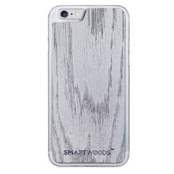 CASE WOODEN SMARTWOODS SPACE GRAY IPHONE 6 6S PLUS
