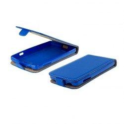 FLIP CASE BLUE SAMSUNG Z3