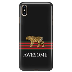 FUNNY CASE OVERPRINT AWESOME IPHONE 11 PRO MAX