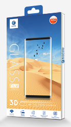 TEMPERED GLASS MOCOLO TG + 3D SONY XPERIA L3 BLACK