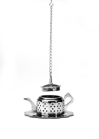 Boiler to tea and herbs on a chain DIFFERENT DESIGNS