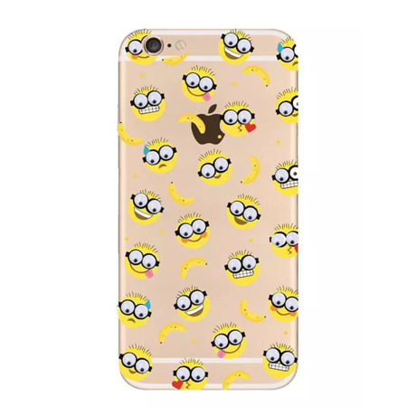 CASE EYES BANANA SAMSUNG GALAXY A3 2016
