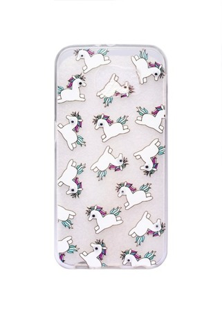 CASE EYES UNICORN SONY XPERIA Z5 COMPACT