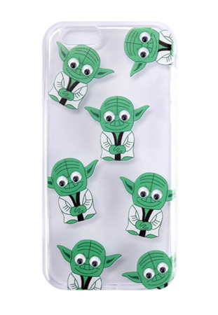 CASE EYES creature 2 SONY XPERIA M2