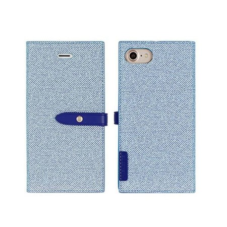 CASE MILANO BLUE MERCURY PLUS SAMSUNG S8