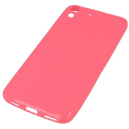 CASE SLIM 1MM PINK IPHONE 6 / 6S