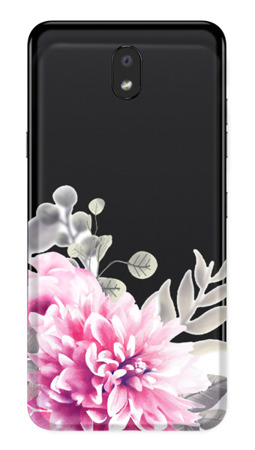 CaseGadget CASE OVERPRINT BRIGHT FLOWERS LG K30 2019