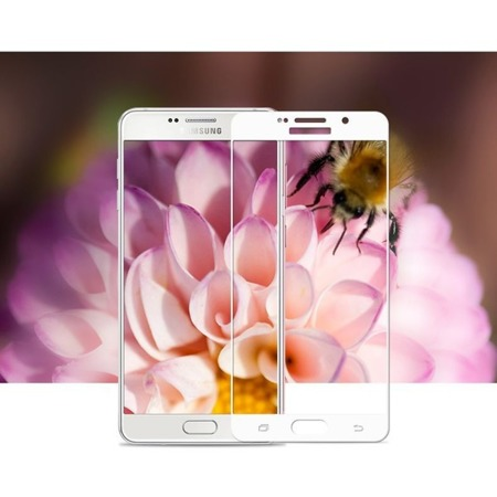 GLASS TEMPERATURE MOCOLO 3D UV GLASS SAMSUNG GALAXY S8 PLUS CLEAR