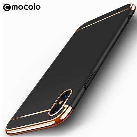 MOCOLO SUPREME LUXURY CASE SAMSUNG GALAXY S8 PLUS BLACK