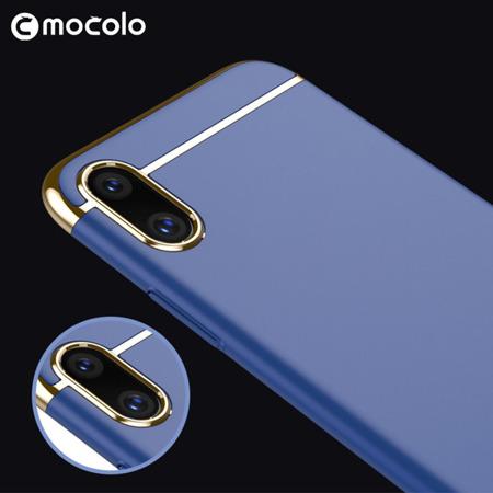 MOCOLO SUPREME LUXURY CASE XIAOMI MI 5X / A1 BLUE