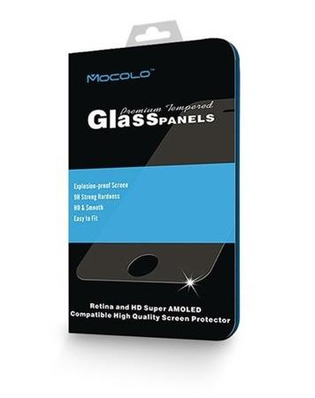 TEMPERED GLASS MOCOLO TG + 3D BLACK SAMSUNG GALAXY J3 2017