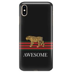 FUNNY CASE ETUI NADRUK AWESOME HUAWEI P SMART Z