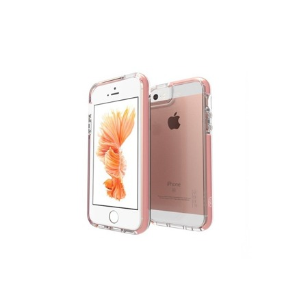 CASE ETUI GEAR4 PICCADILLY IC5SE01D3 IPHONE 5 5S SE ROSE GOLD