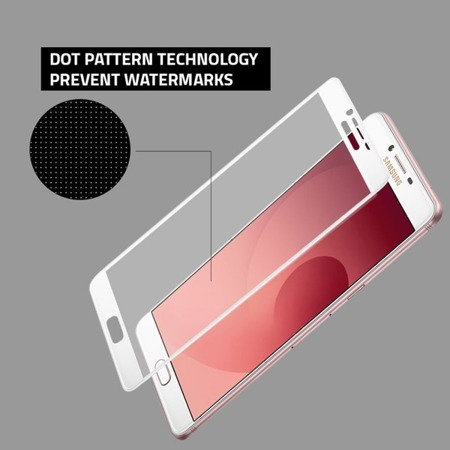 SZKŁO HARTOWANE MOCOLO TG+ 3D IPHONE X / IPHONE XS CLEAR