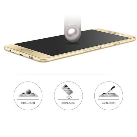 SZKŁO HARTOWANE MOCOLO TG+ 3D IPHONE XS MAX CLEAR